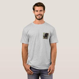 pony T-shrit T-Shirt