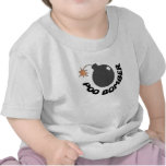 Poo Bomber (Baby T-shirt)