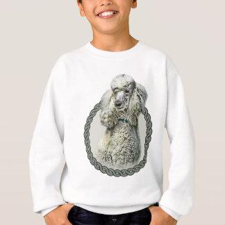Poodle 001 sweatshirt