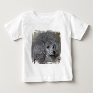 poodle-9.jpg baby T-Shirt