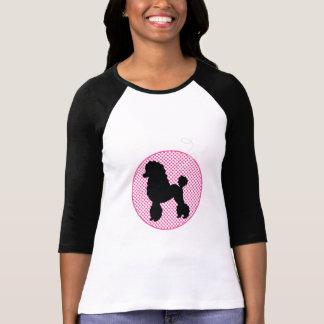 Poodle Skirt Shirt