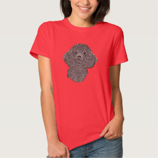 Poodle T-shirts