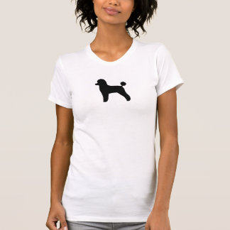 Poodle (Toy, Lamb Cut) T-Shirt