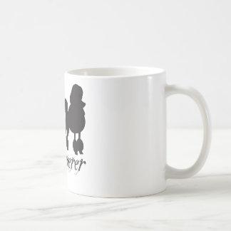 Poodle Whisperer Coffee Mugs