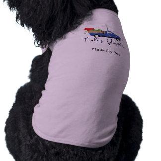 Poodle's Shirt