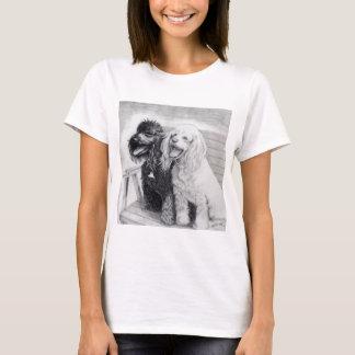 Poodles T-Shirt