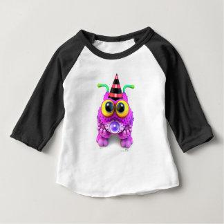 Poof Got Nones Baby T-Shirt