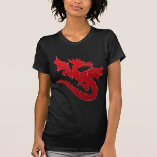 Poof The Magic Dragon Tee Shirt