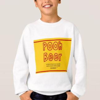 Pooh Beer Sweatshirt