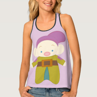 Pook-a-Looz Dopey Tank Top