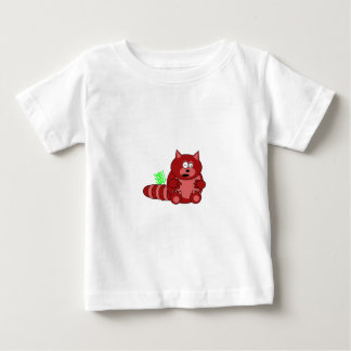 Pook the Red Panda Tots T-shirt
