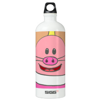Pookey The Mousepig Water Bottle