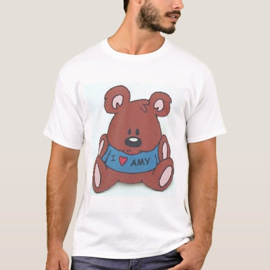 Pooky T-Shirt