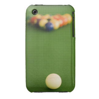 Pool Balls iPhone 3 Case