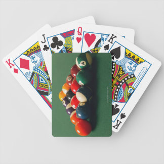 Pool Bicycle Playing Cards