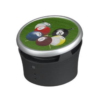 Pool / Billiards Bumpster Speakers Speaker
