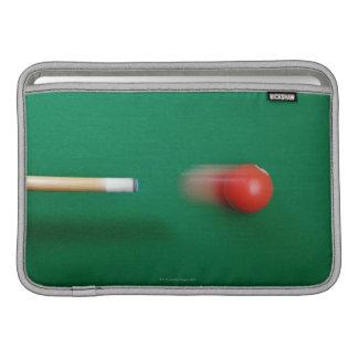 Pool Cue Sleeve For MacBook Air