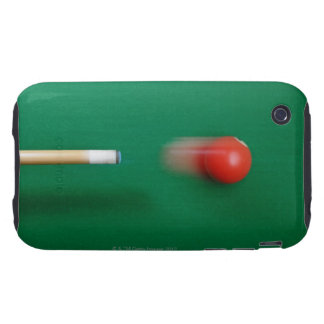 Pool Cue Tough iPhone 3 Cover