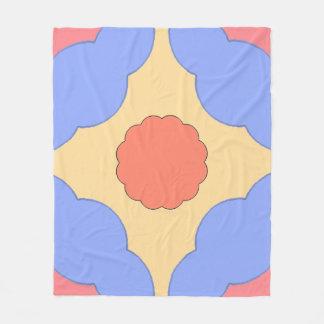 Pool-Fun(c) Med_Fleece_Blanket Fleece Blanket