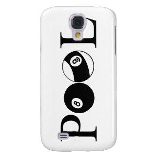 Pool Galaxy S4 Case