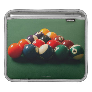 Pool iPad Sleeve