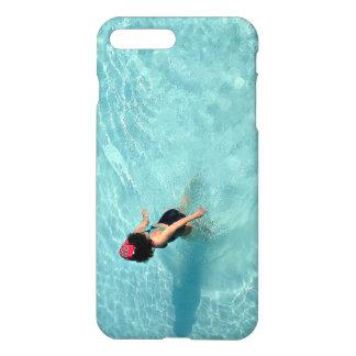 pool iPhone 7 plus case