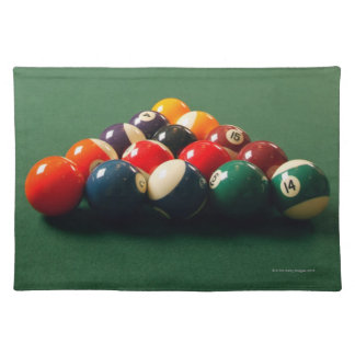 Pool Placemat