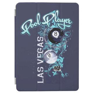 Pool Player Filigree iPad Air Cover