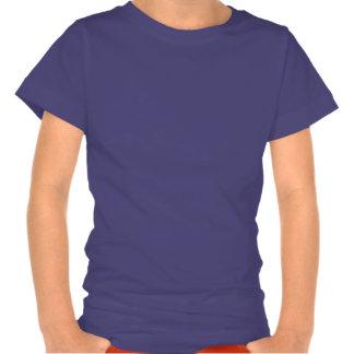 Pool Player Filigree T Shirts
