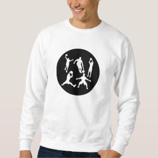 Pool Player Sweatshirt