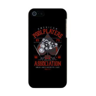 Pool Rack with Spade Incipio Feather® Shine iPhone 5 Case