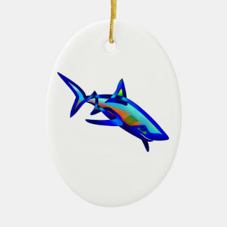 Pool Shark Christmas Ornament