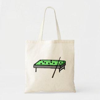 Pool Table Bags