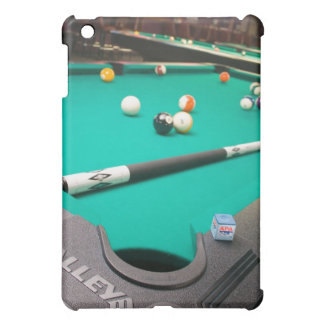 Pool Table iPad Mini Cover