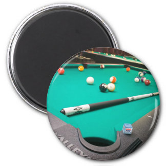 Pool Table Magnet