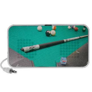 Pool Table Mini Speaker