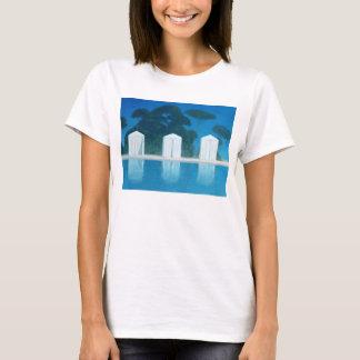 Pool Tents T-Shirt