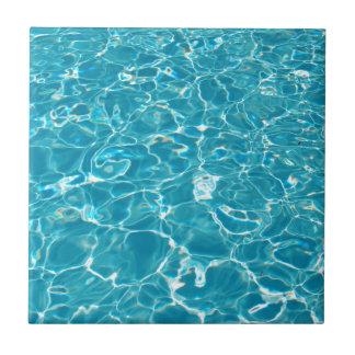 Pool Ceramic Tile