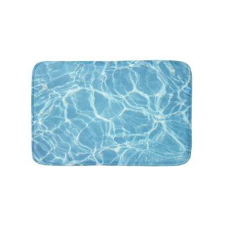 Pool Water Bath Mat Bath Mats