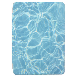 Pool Water iPad Air Cover