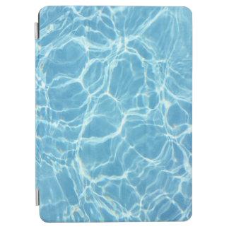 Pool Water iPad Air Cover