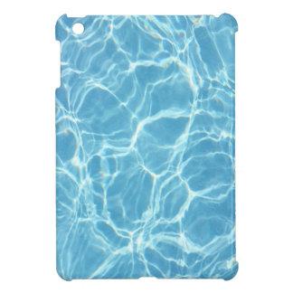 Pool Water Ipad Mini Cover