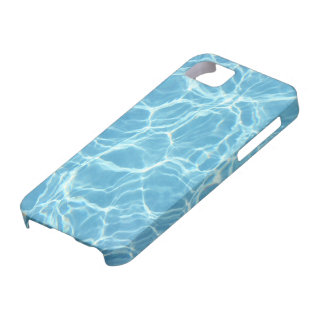 Pool Water iPhone 5 Case
