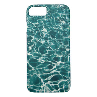 Pool Water iPhone 7 Case