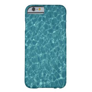 Pool water photo phone case