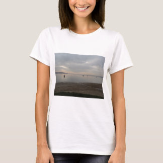 Poole Harbour from Hamworthy T-Shirt