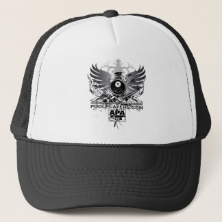 PoolPlayers.com Trucker Hat