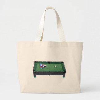 PoolTable071809 Bags