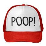 Poop! Cap