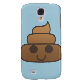 'Poop Emoji' Galaxy S4 Case